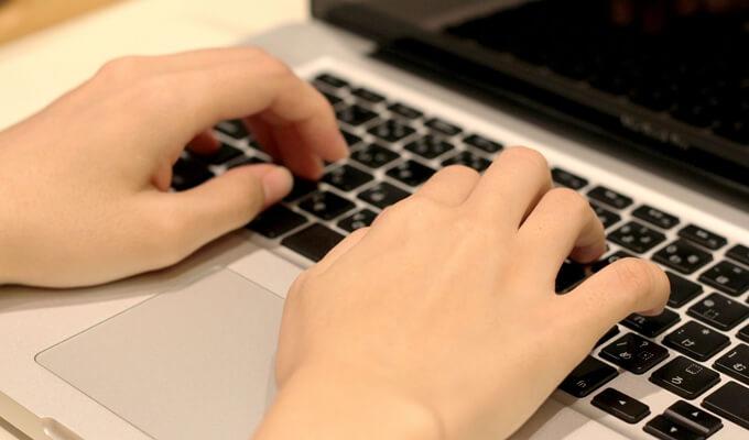 WordPressでブログをはじめる4つのステップ